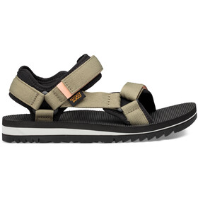 Teva Universal Trail Chaussures Femme, burnt olive